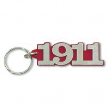 Kappa Alpha Psi Year Keychain