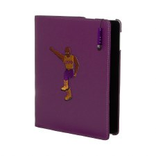 Omega Psi Phi Steppin iPad Cover