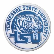 Tennessee State University Mascot Button