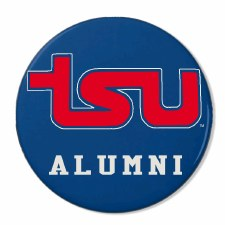 Tennessee State University Alumni Button