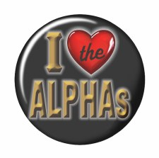 Alpha Phi Alpha I Love The Button