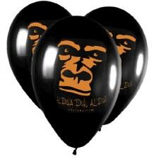 Alpha Phi Alpha Balloons