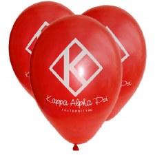 Kappa Alpha Psi Balloons
