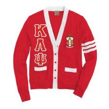 Kappa Alpha Psi Varsity Cardigan