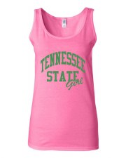 Tennesse State University Girl Tank