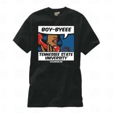 TSU Boy Byeee T-Shirt
