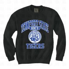 HBCU Tiger Seal Sweatshirt