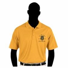 Iota Phi Theta Dry Fit Polo Shirt