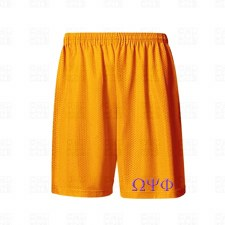 Greek Basketball  Shorts