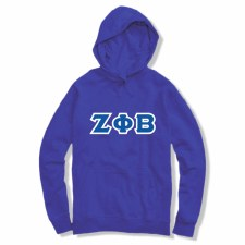 Classic Hoodie - ZPB