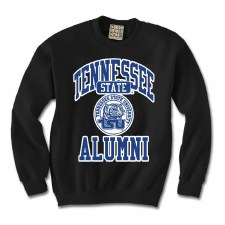 Outline Alumni Seal Sweatshirt