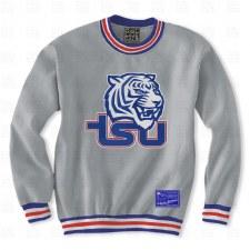 Chenille Tiger Sweatshirt