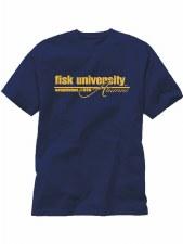 Fisk University Est. Alumni Tee