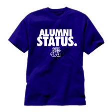 Alumni Status Tee