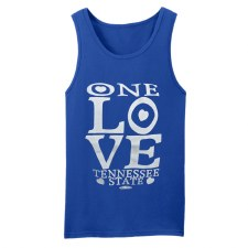 TSU One Love Tank Top