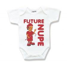 Kappa Alpha Psi Future Greek Onesie