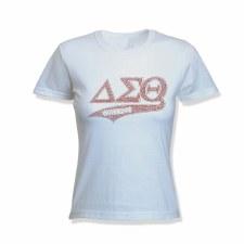 Rhinestone Tail T-Shirt