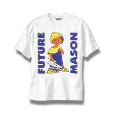 Mason Future Greek Tee