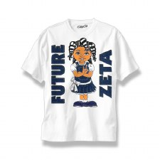 Zeta Phi Beta Future Greek Tee
