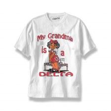 My Grandparent Is... Tee