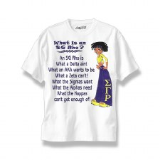 What is a Sigma Gamma Rho