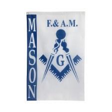 Mason Banner Flag