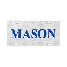Mason Symbol Tag