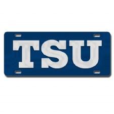TSU Platinum Tag