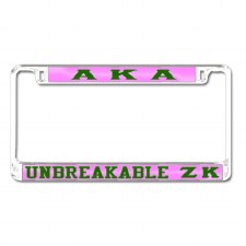 Frame - Unbreakable ZK