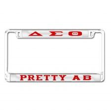 Frame - Pretty AB