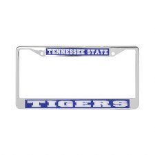 Tennessee State University Varsity Car Tag Frame