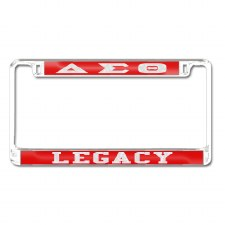 DST Legacy Tag Frame
