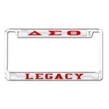 DST Legcy Tag Frame