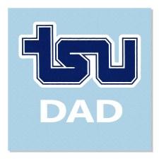 """TSU DAD  5"""" Decal"""