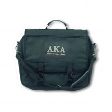 Alpha Kappa Alpha Executive Bag