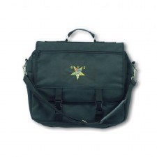 Order of the Eastern Star Executive Bag