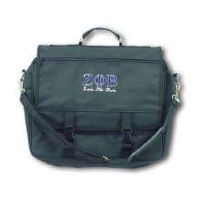 Zeta Phi Beta Executive Bag
