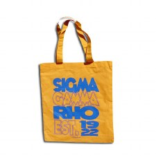Sigma Gamma Rho Est. Tote Bag