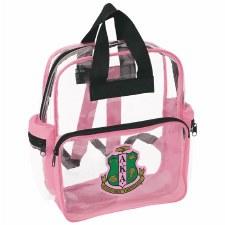 AKA Clear Lite Backpack