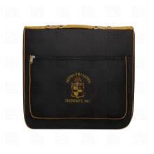 Embroidered Garment Bag