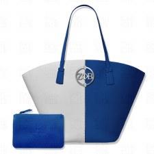 Zeta Color Block Bag