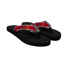 Order of the Eastern Star Beach Flip Flops