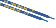 Sigma Gamma Rho Shoestrings