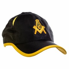 Mason Feather Light Cap