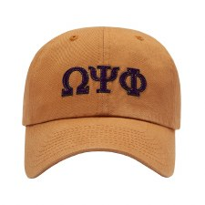 Greek Dad Cap