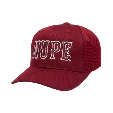 Kappa Alpha Psi NUPE Fitted Cap