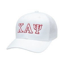 Kappa Alpha Psi 3D Fitted Cap