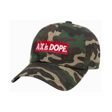 Delta Sigma Theta AX Chapter Dope Dad Hat