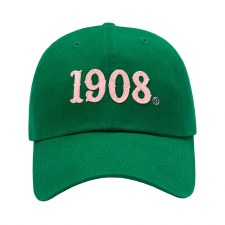 "Alpha Kappa Alpha ""Founded 1908"" Dad Cap"