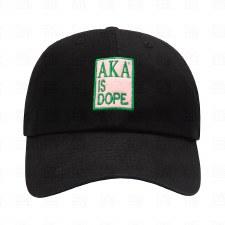 Alpha Kappa Alpha Dope Organization Cap